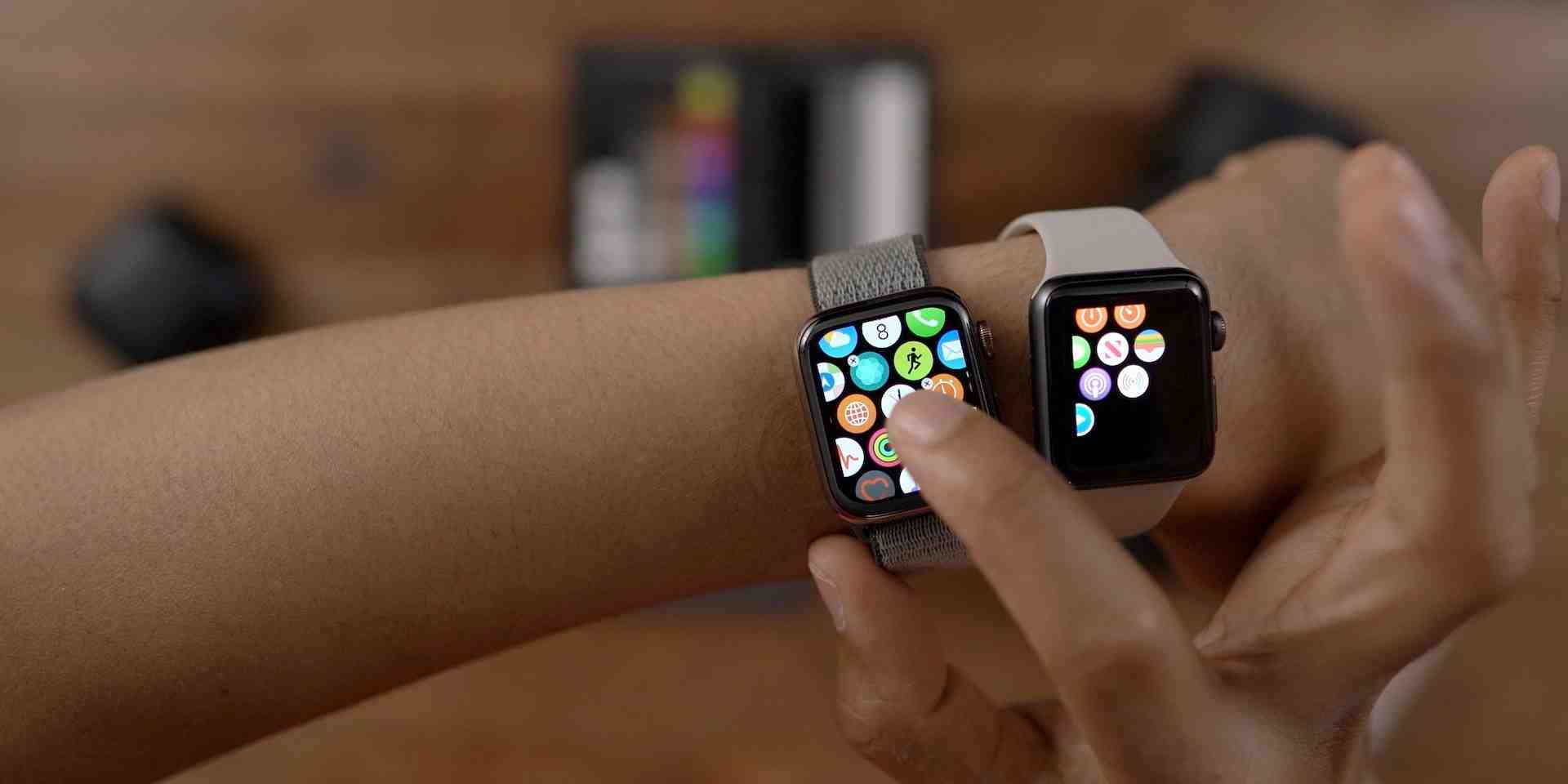 Why can't I delete apps on my Apple Watch?